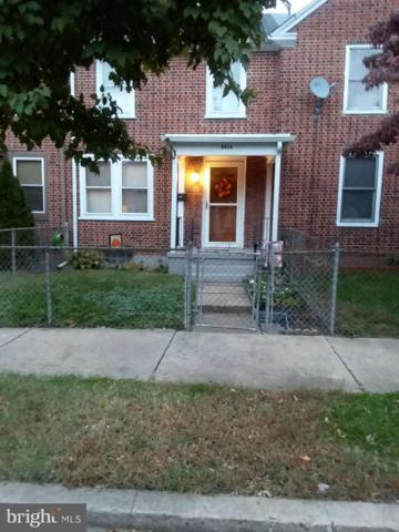 2814 Idaho Road, CAMDEN, NJ 08104 (#NJCD252774) :: Jason Freeby Group at Keller Williams Real Estate