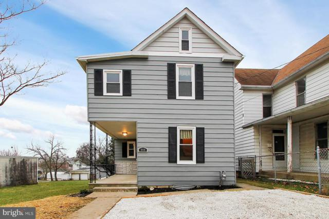 440 Summit Avenue, HANOVER, PA 17331 (#PAYK104826) :: The Joy Daniels Real Estate Group