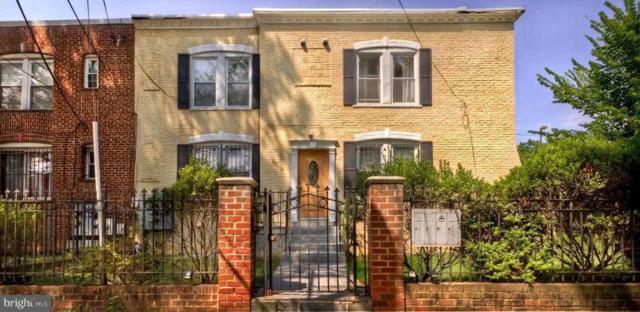 4325 Halley Terrace SE #102, WASHINGTON, DC 20032 (#DCDC307912) :: The Sebeck Team of RE/MAX Preferred