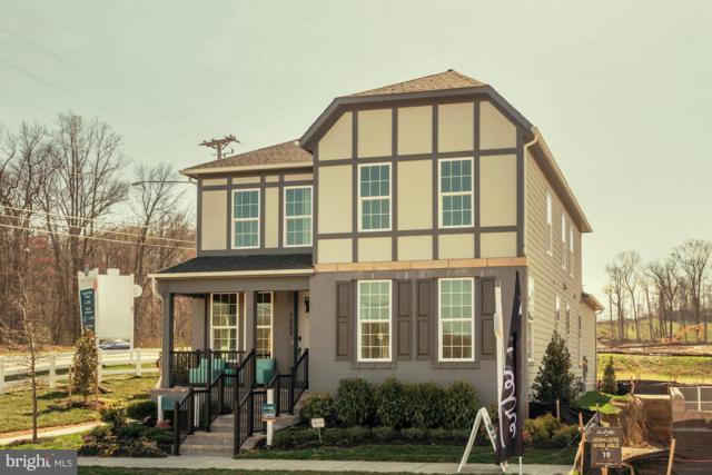 7926 Ashland Drive, ALEXANDRIA, VA 22315 (#VAFX743670) :: Great Falls Great Homes