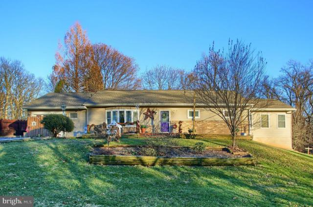 303 S York Road, DILLSBURG, PA 17019 (#PAYK104830) :: The Joy Daniels Real Estate Group