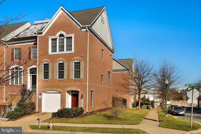 13001 Town Commons Drive, GERMANTOWN, MD 20874 (#MDMC485812) :: Browning Homes Group