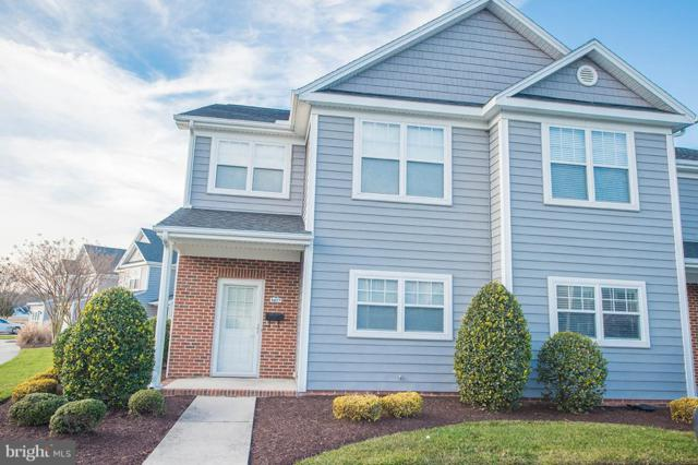 1427 Hidden Meadow Lane, SALISBURY, MD 21801 (#MDWC100952) :: The Allison Stine Team