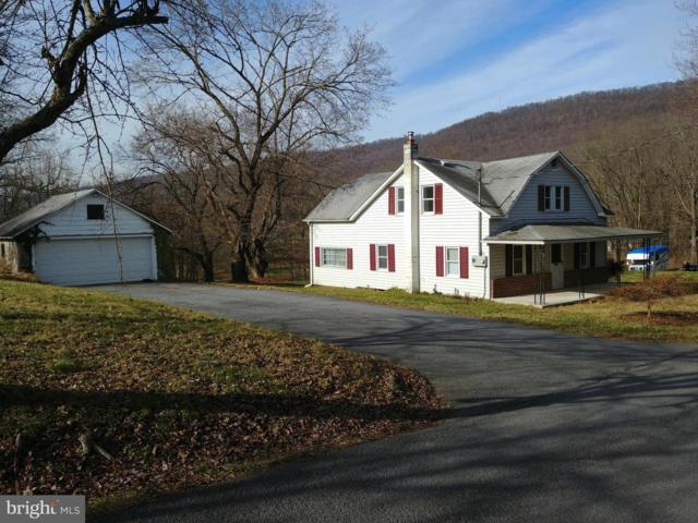 1560 Pheasant Hill Road, DAUPHIN, PA 17018 (#PADA103990) :: The Heather Neidlinger Team With Berkshire Hathaway HomeServices Homesale Realty
