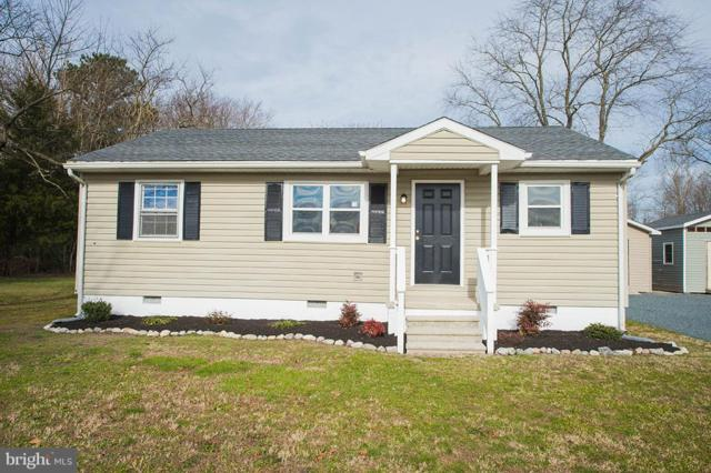 27556 Log Cabin Road, HEBRON, MD 21830 (#MDWC100954) :: ExecuHome Realty
