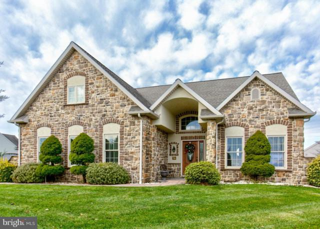 761 Heather Ridge, MANHEIM, PA 17545 (#PALA114082) :: Benchmark Real Estate Team of KW Keystone Realty