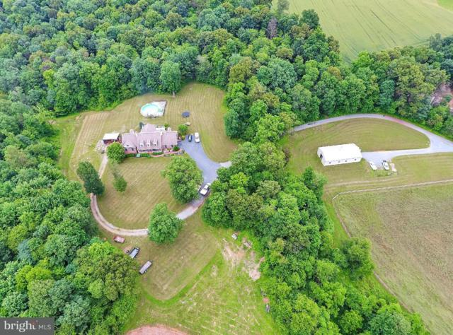 3430 Brownton Road, FELTON, PA 17322 (#PAYK104852) :: The Heather Neidlinger Team With Berkshire Hathaway HomeServices Homesale Realty