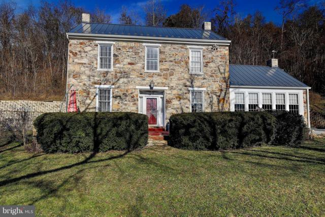 11614 National Pike, CLEAR SPRING, MD 21722 (#MDWA136388) :: The Bob & Ronna Group
