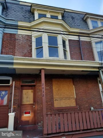 2032 Susquehanna Street, HARRISBURG, PA 17102 (#PADA104000) :: Younger Realty Group