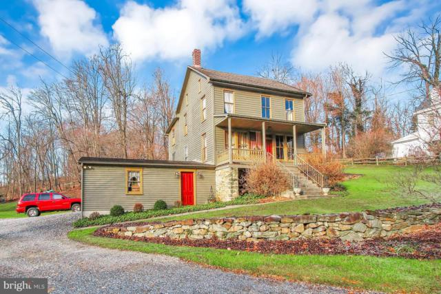 487 Kreutz Creek Road, YORK, PA 17406 (#PAYK104856) :: The Joy Daniels Real Estate Group