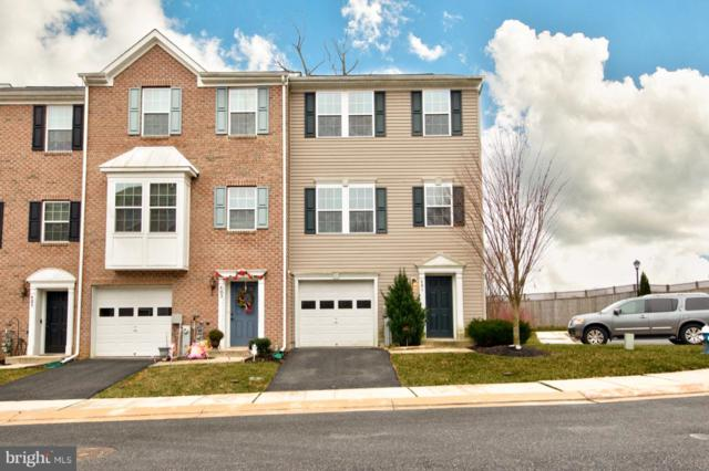 401 Signal Court #31, BEL AIR, MD 21014 (#MDHR179566) :: Great Falls Great Homes