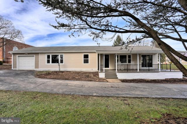 110 Blain Road, BLAIN, PA 17006 (#PAPY100202) :: Benchmark Real Estate Team of KW Keystone Realty