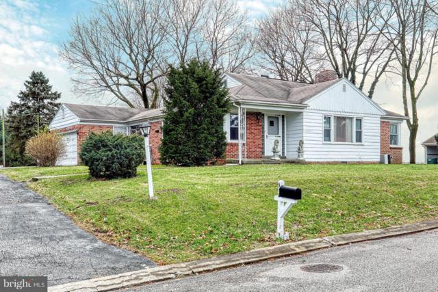 910 Oakdale Drive, YORK, PA 17403 (#PAYK104860) :: Benchmark Real Estate Team of KW Keystone Realty