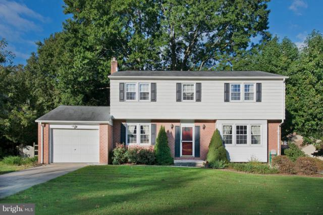 600 Southwarke Road, BEL AIR, MD 21014 (#MDHR179568) :: Bic DeCaro & Associates
