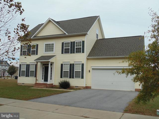 1211 Trice Meadows Circle, DENTON, MD 21629 (#MDCM110474) :: Atlantic Shores Realty