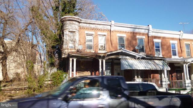 1629 W Westmoreland Street, PHILADELPHIA, PA 19140 (#PAPH505250) :: Ramus Realty Group