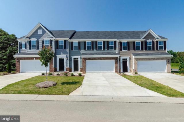 4277 Secretariat Street S373a, HARRISBURG, PA 17112 (#PADA104004) :: Benchmark Real Estate Team of KW Keystone Realty