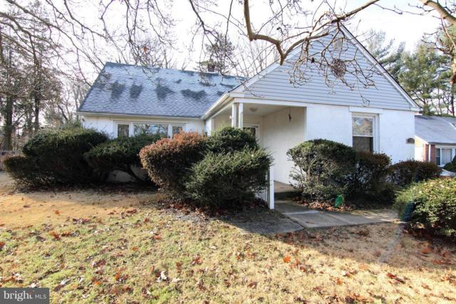 1122 Burmont Road, DREXEL HILL, PA 19026 (#PADE321360) :: Jason Freeby Group at Keller Williams Real Estate