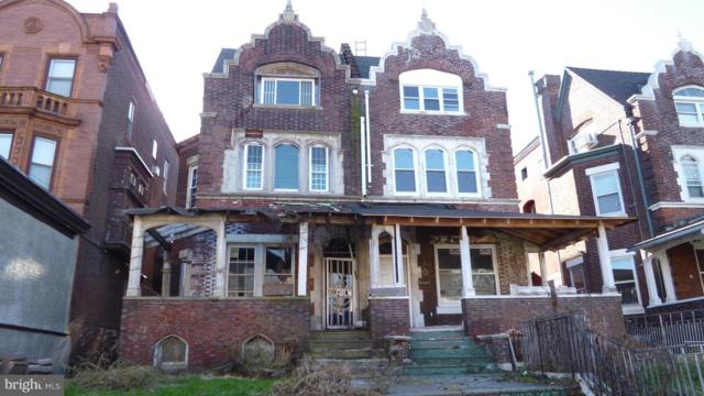 2116 W Tioga Street, PHILADELPHIA, PA 19140 (#PAPH505270) :: Jason Freeby Group at Keller Williams Real Estate