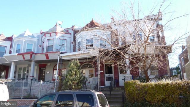 4829 N Warnock Street, PHILADELPHIA, PA 19141 (#PAPH505284) :: Jason Freeby Group at Keller Williams Real Estate