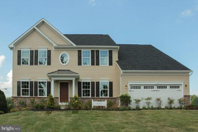 1433 Starcatcher Drive, MIDDLETOWN, DE 19709 (#DENC316268) :: Ramus Realty Group