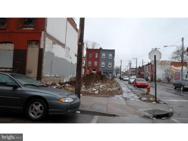 2601 N 12TH Street, PHILADELPHIA, PA 19133 (#PAPH505320) :: LoCoMusings