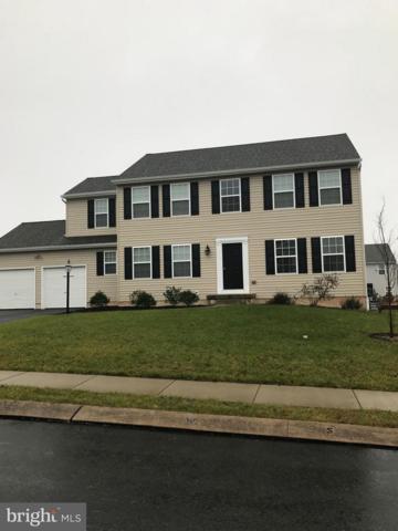 35 Coriander Lane, MANCHESTER, PA 17345 (#PAYK104874) :: Benchmark Real Estate Team of KW Keystone Realty