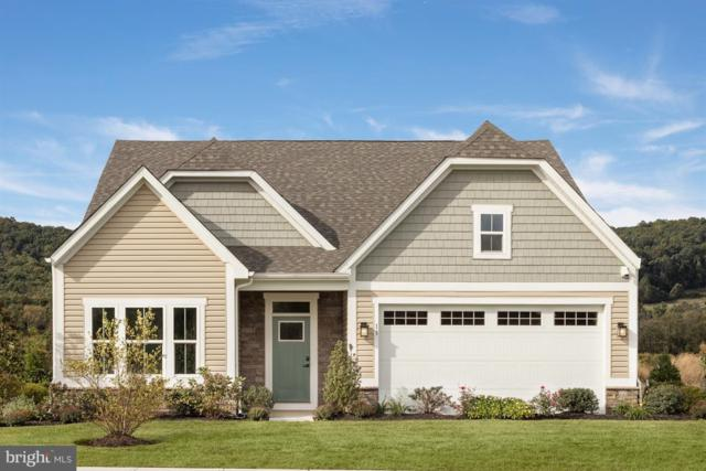 Heron Ponds - Bramante Ranch, DELMAR, MD 21875 (#MDWC100968) :: Wes Peters Group Of Keller Williams Realty Centre