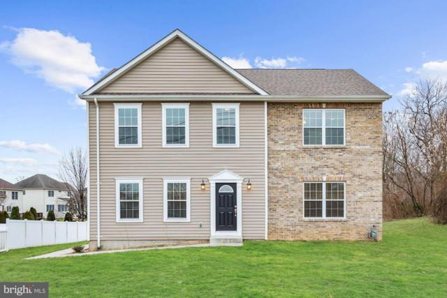 2307 Stoneridge Road, WINCHESTER, VA 22601 (#VAWI106998) :: Great Falls Great Homes