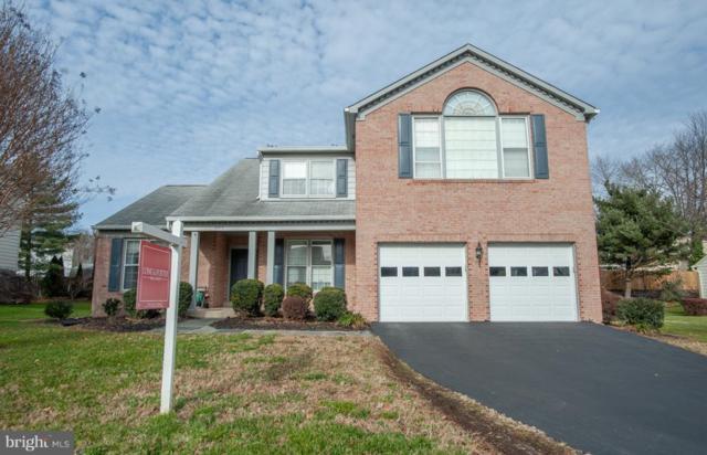 6012 Woodlake Lane, ALEXANDRIA, VA 22315 (#VAFX743818) :: AJ Team Realty