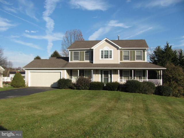 9 Clear Run Drive, SHREWSBURY, PA 17361 (#PAYK104890) :: Teampete Realty Services, Inc