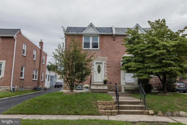 1621 Washington Avenue, PROSPECT PARK, PA 19076 (#PADE321392) :: Remax Preferred | Scott Kompa Group