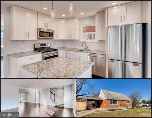 9300 Samoset Road, RANDALLSTOWN, MD 21133 (#MDBC330444) :: Blue Key Real Estate Sales Team