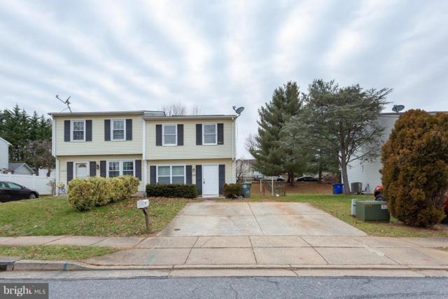 155 Stonegate Drive, FREDERICK, MD 21702 (#MDFR190392) :: AJ Team Realty