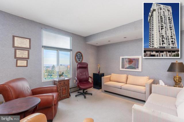 28 Allegheny Avenue #1304, TOWSON, MD 21204 (#MDBC330460) :: Bic DeCaro & Associates