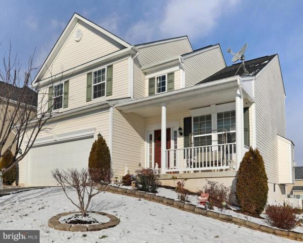 167 Bouldin Road, CHARLES TOWN, WV 25414 (#WVJF119264) :: Blue Key Real Estate Sales Team