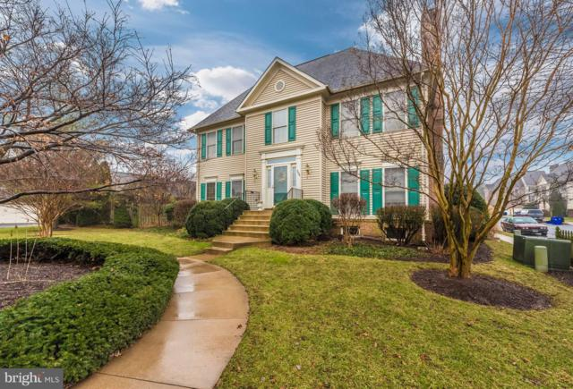 2426 Stoney Creek Road, FREDERICK, MD 21701 (#MDFR190398) :: ExecuHome Realty