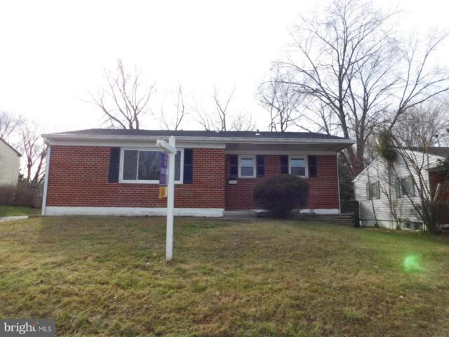 18 W Bellamy Drive, NEW CASTLE, DE 19720 (#DENC316308) :: Jason Freeby Group at Keller Williams Real Estate