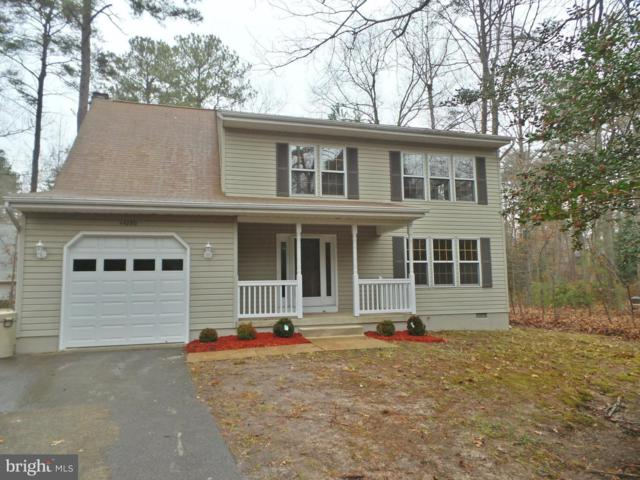 44280 Blueberry Lane, CALIFORNIA, MD 20619 (#MDSM137510) :: Great Falls Great Homes