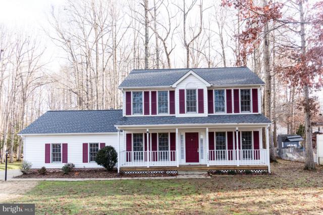 10803 Seven Oaks Court, SPOTSYLVANIA, VA 22553 (#VASP164912) :: Colgan Real Estate