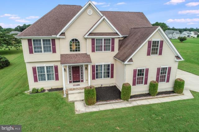 111 Galway Court, MAGNOLIA, DE 19962 (#DEKT175678) :: Remax Preferred | Scott Kompa Group