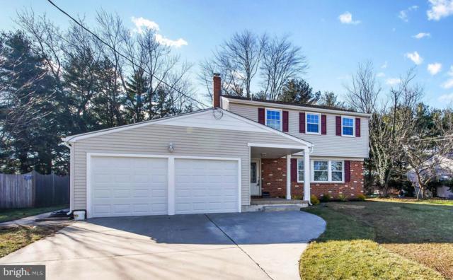 218 Rabbit Run, CHERRY HILL, NJ 08003 (#NJCD252906) :: Colgan Real Estate