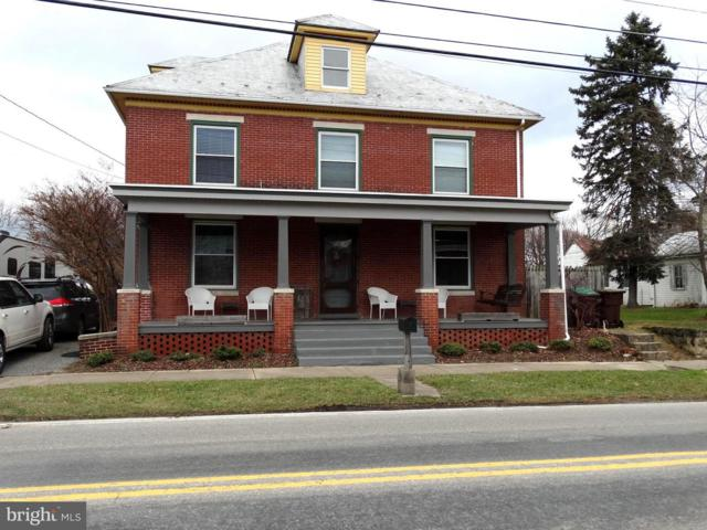 3451 Orrstown Road, ORRSTOWN, PA 17244 (#PAFL140948) :: Benchmark Real Estate Team of KW Keystone Realty