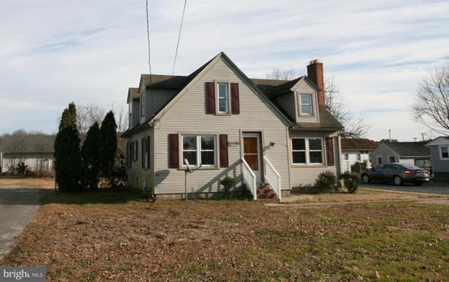 16916 S Dupont Highway, HARRINGTON, DE 19952 (#DEKT175690) :: REMAX Horizons