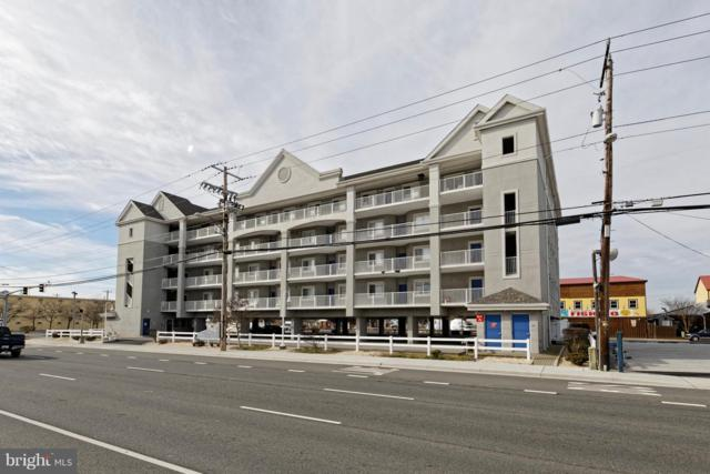 2101 Philadelphia Avenue #105, OCEAN CITY, MD 21842 (#MDWO101818) :: Compass Resort Real Estate
