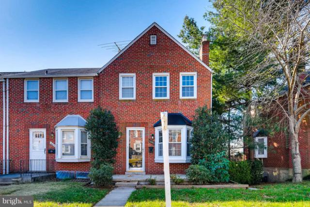 1661 Hardwick Road, TOWSON, MD 21286 (#MDBC330492) :: ExecuHome Realty