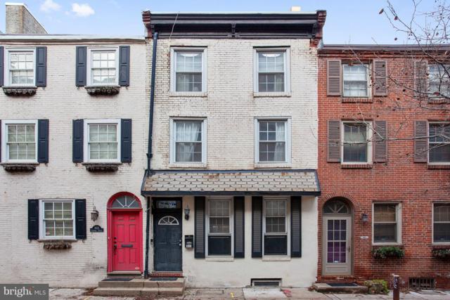 1613 Lombard Street, PHILADELPHIA, PA 19146 (#PAPH505582) :: McKee Kubasko Group