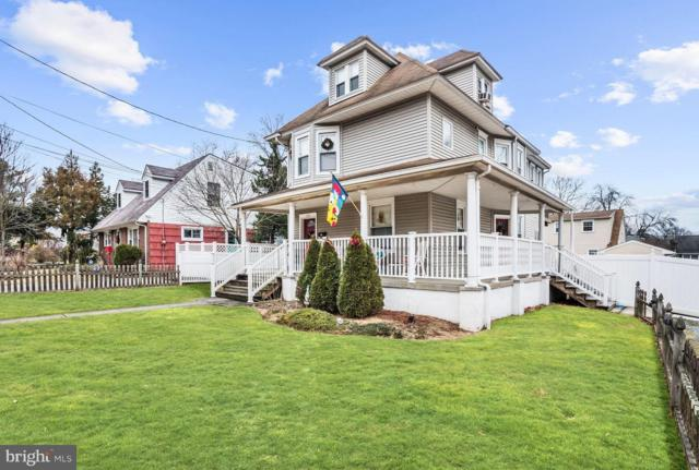 132 Highland Avenue, HADDON HEIGHTS, NJ 08035 (MLS #NJCD252924) :: The Premier Group NJ @ Re/Max Central