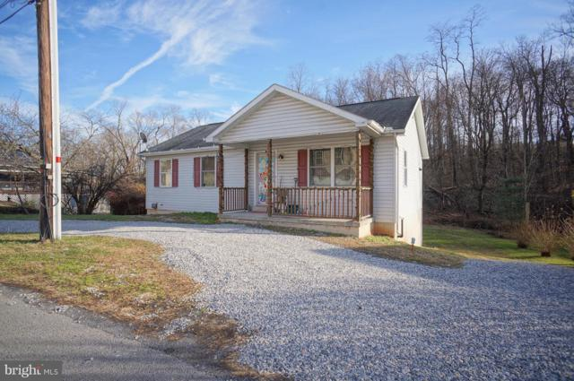 204 E Water Street, LANDISBURG, PA 17040 (#PAPY100210) :: Benchmark Real Estate Team of KW Keystone Realty