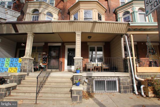 5129 Pine Street, PHILADELPHIA, PA 19143 (#PAPH505628) :: Jason Freeby Group at Keller Williams Real Estate